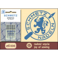 006 SCHMETZ STRETCH
