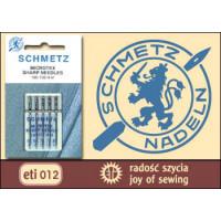 012 SCHMETZ MICROTEX