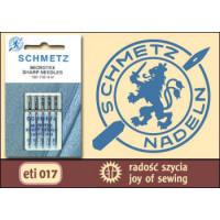 017 SCHMETZ MICROTEX