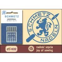 032 SCHMETZ UNIVERSAL