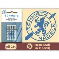 034 SCHMETZ MICROTEX