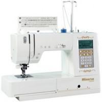 Полупромышленная швейна машина Minerva C30