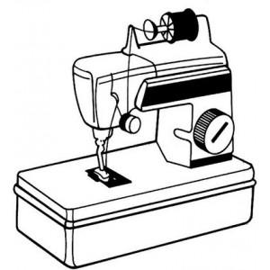 Наладка швейных машин в домашних условиях