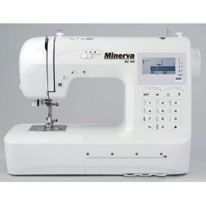 MINERVA MC 400