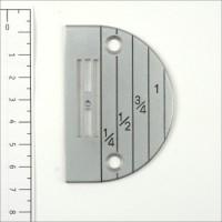 Игольная пластина (4-х заходная)