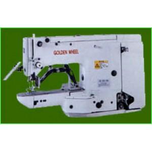 Петельная швейная машина, Golden Wheel CSН-7800