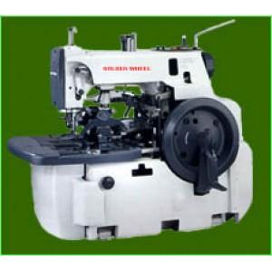 Петельная швейная машина, Golden Wheel CS-299U231W