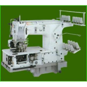 Плоскошовная распошивальная швейная машина Golden Wheel CS-1206-